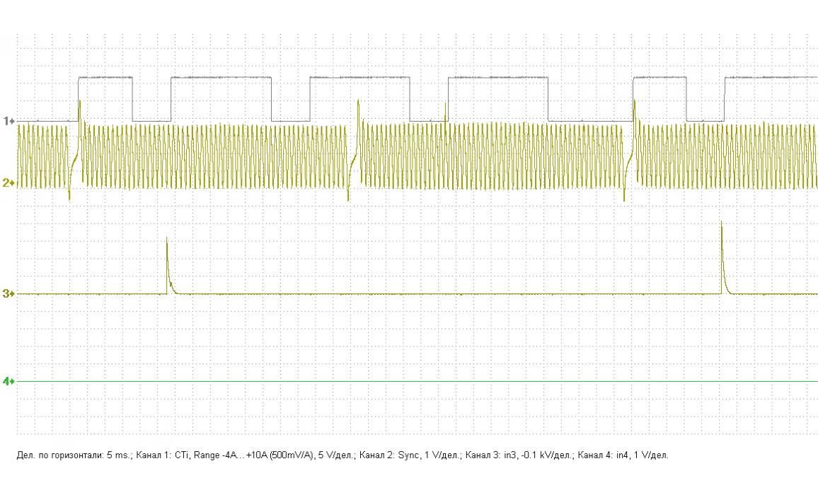 Good timing - CKP & CKM signal - Peugeot - 407 2003-2010 : Image 2
