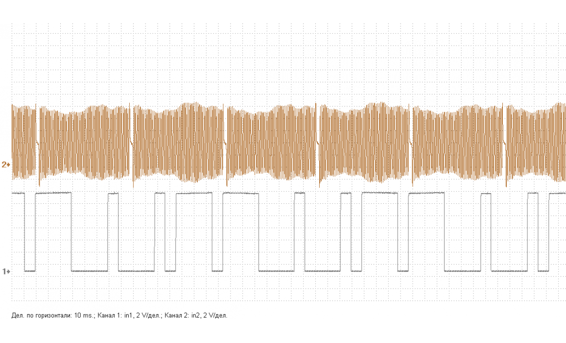 Good timing - CKP & CKM signal - Chery - Elara / A5 2006- : Image 2