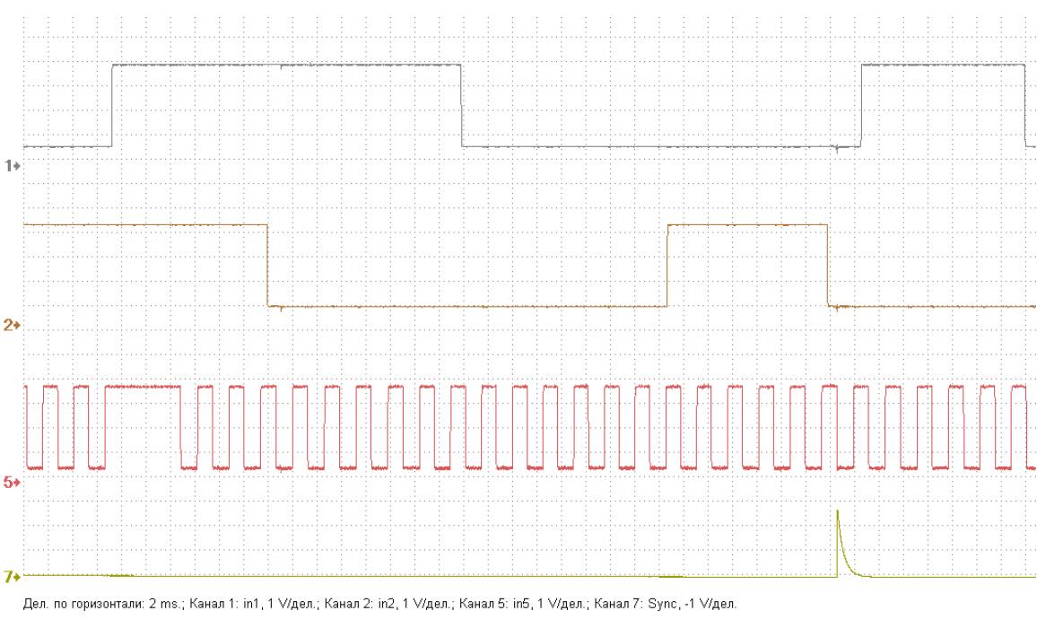 Good timing - CKP & CKM signal - Toyota - Corolla 2012- : Image 1