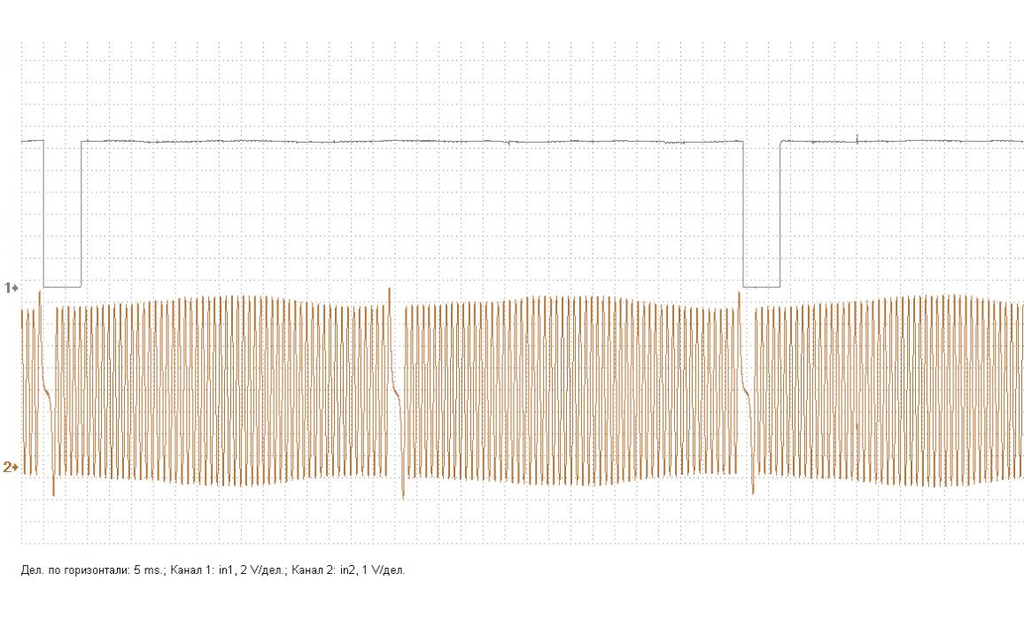Good timing - CKP & CKM signal - Hyundai - Accent 2005-2010 : Image 2