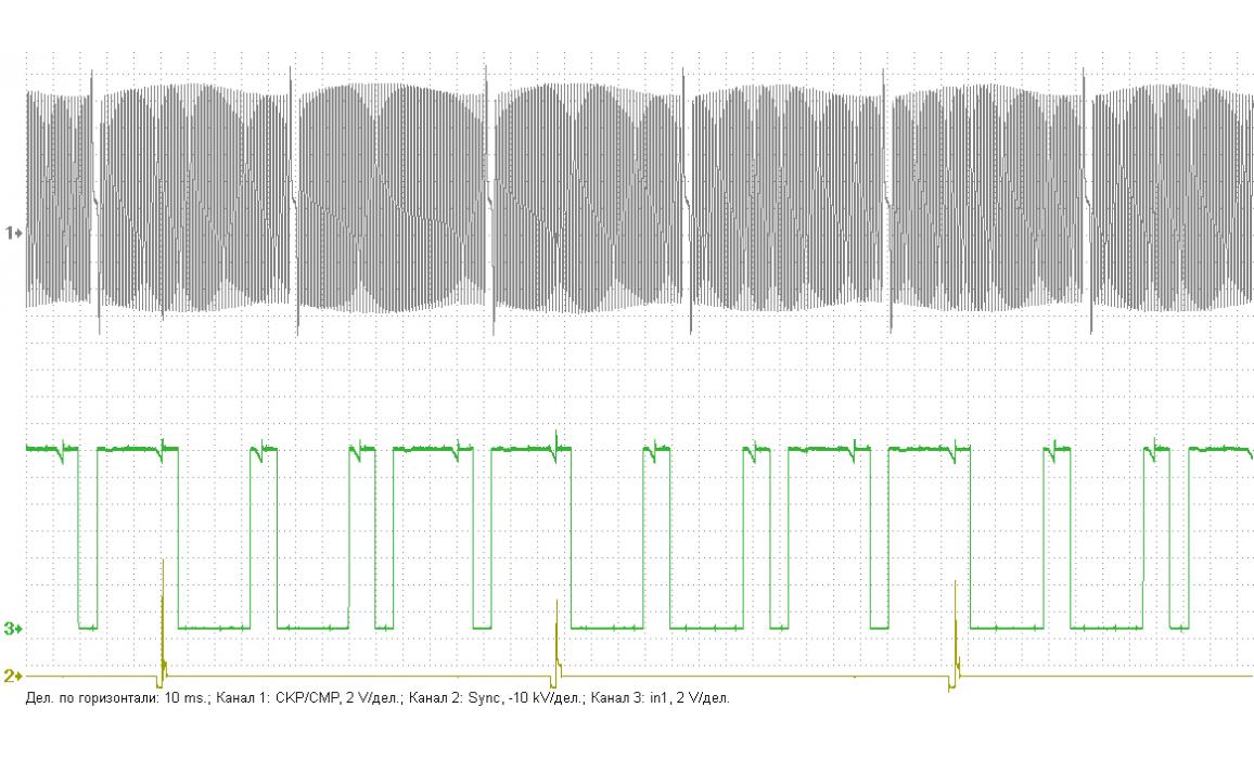 Good timing - CKP & CKM signal - Lifan - X60 2011- : Image 2