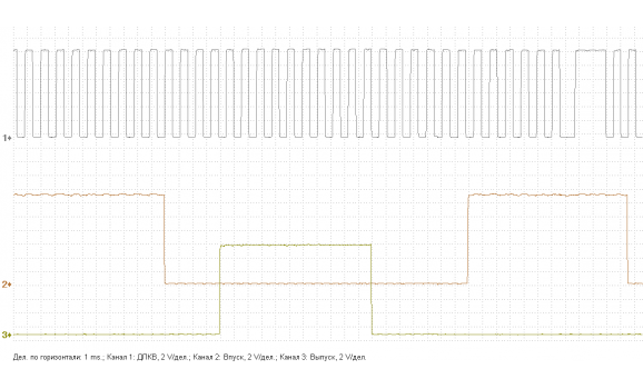 CAM retard - CKP & CKM signal - Peugeot - 308 2007-2013 : Image 1