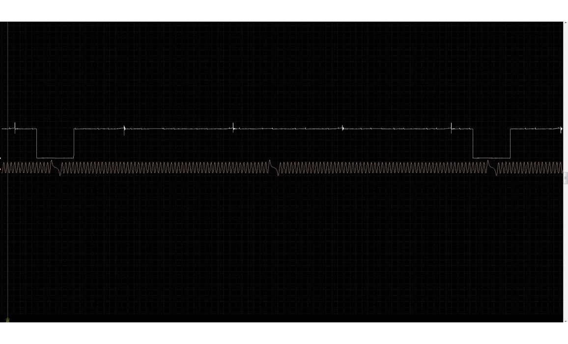 Эталон синхронизации-Сигнал ДПКВ + ДПРВ-ГАЗ-3110 Волга 1997-2008 : Image 1