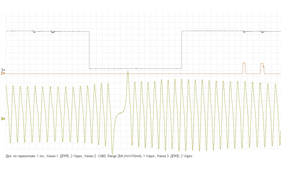 Good timing - CKP & CKM signal - Renault - Laguna II 2001-2007 : Image 2
