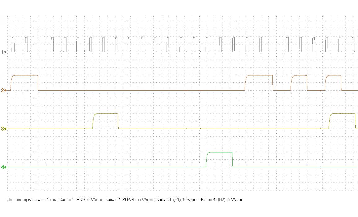 Good timing - CKP & CKM signal - Infiniti - QX56 JA60 2004-2010 : Image 2