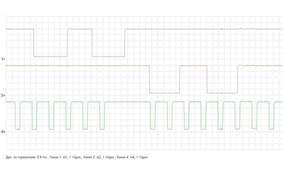 Good timing - CKP & CKM signal - Nissan - Qashqai 2006–2013 : Image 1