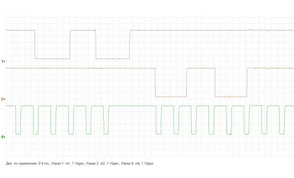 Good timing - CKP & CKM signal - Nissan - Qashqai 2006–2013 : Image 2
