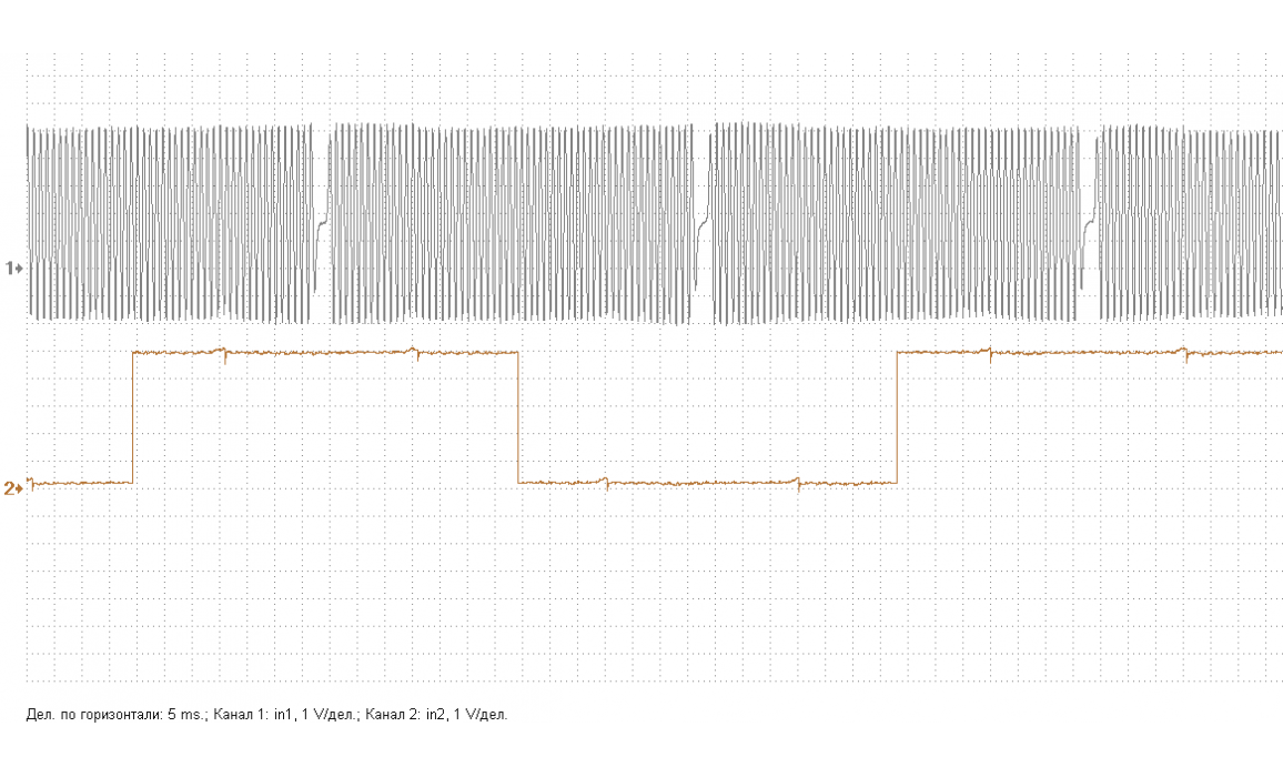 Good timing - CKP & CKM signal - Daewoo - Matiz 2000-2004 : Image 2