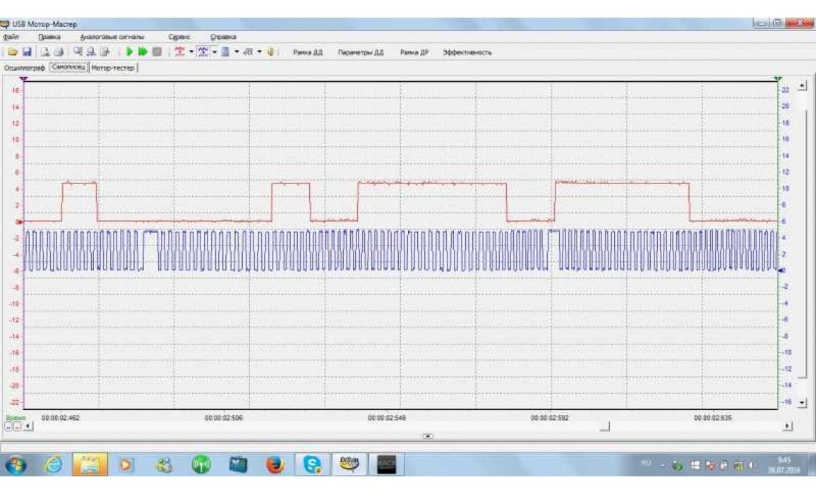 Good timing - CKP & CKM signal - Skoda - Yeti 2009-2017 : Image 1