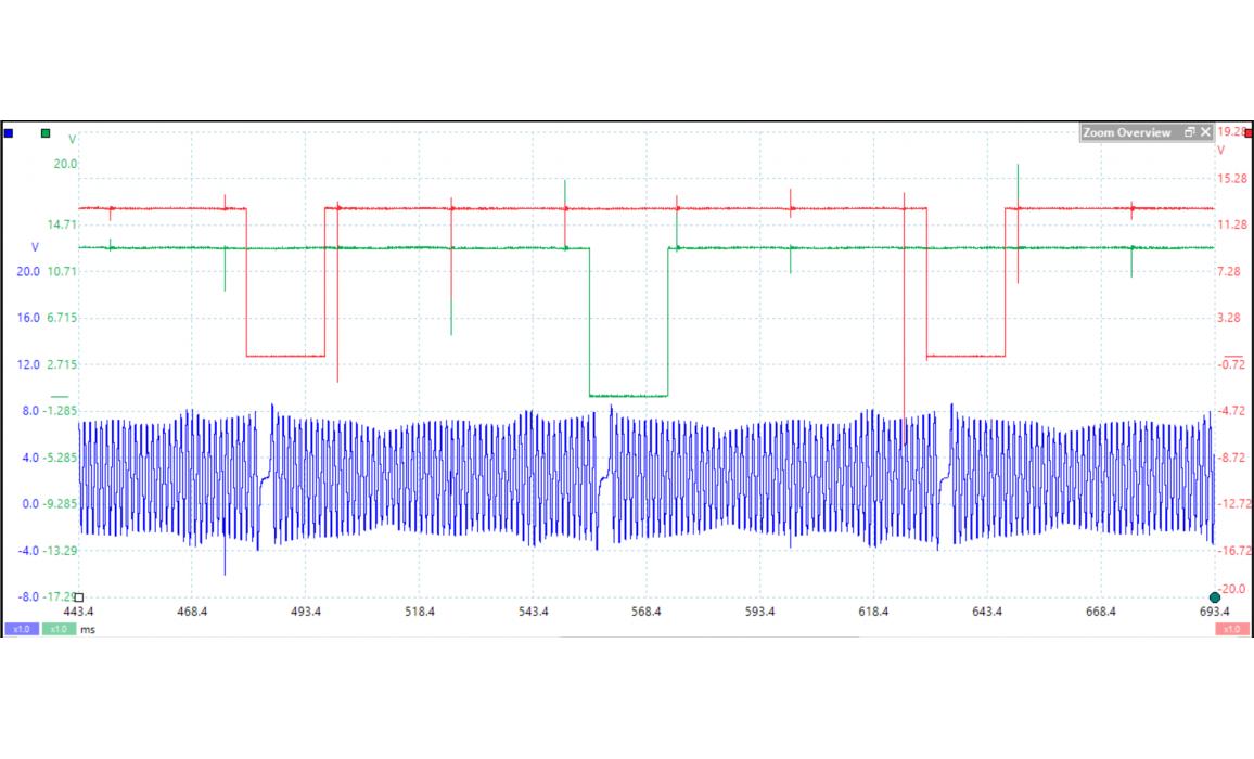 Good timing - CKP & CMP signal - Audi - A4 (B5) 1994-2001 : Image 2