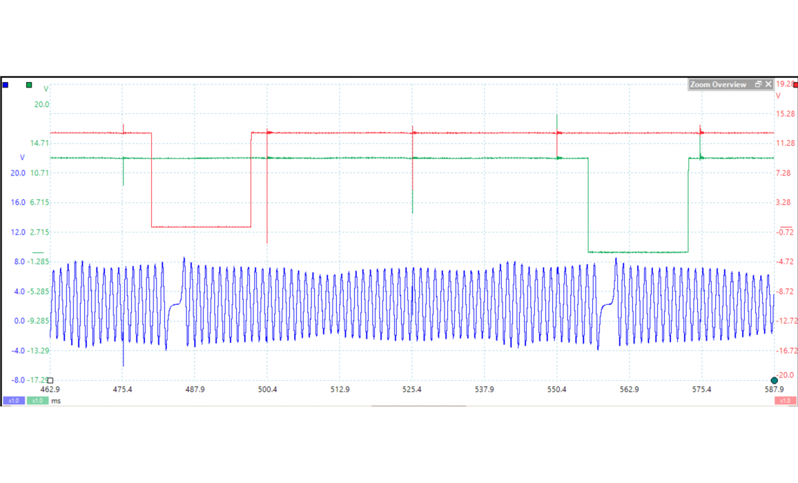Good timing - CKP & CMP signal - Audi - A4 (B5) 1994-2001 : Image 1