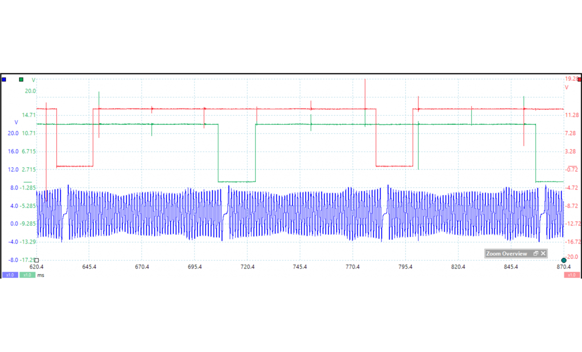 Good timing - CKP & CMP signal - Audi - S4 (B5) 1997-2001 : Image 3