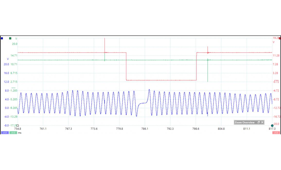 Good timing - CKP & CMP signal - Audi - S4 (B5) 1997-2001 : Image 2
