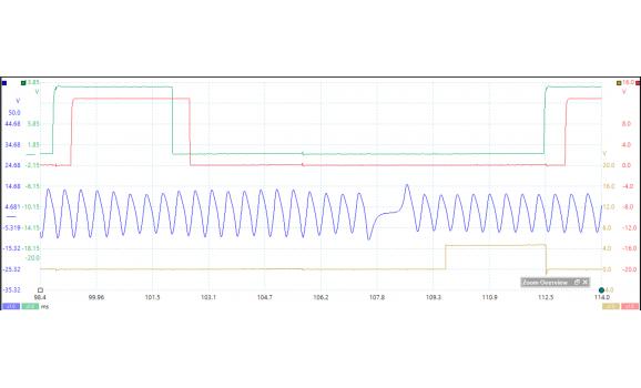 Good timing - CKP & CMP signal - Audi - S4 (B7) 2005-2009 : Image 2