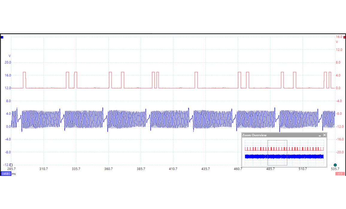 Good timing - CKP & CMP signal - VW - Bora / Jetta 1999-2005 : Image 3