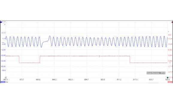 Good timing - CKP & CMP signal - Audi - A5 (B8) 2007-2016 : Image 1