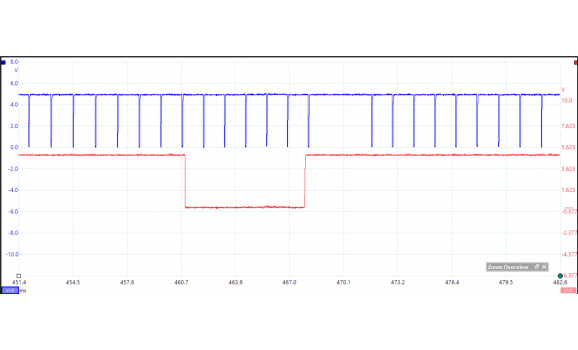 Good timing - CKP & CMP signal - Audi - A4 (B8) 2007-2015 : Image 2