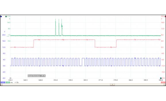 Good timing - CKP & CMP signal - Audi - A3 (8V) 2012- : Image 1