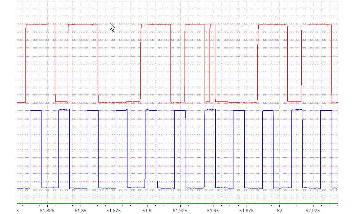 Faulty CMP sensor - CKP & CKM signal - Mitsubishi - Carisma 1995-2004 : Image 1