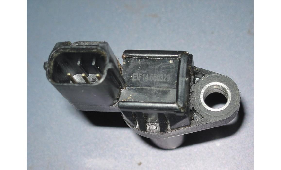 Faulty CMP sensor - CKP, CKM & in-cylinder pressure - Mitsubishi - Lancer 2000–2007 : Image 5