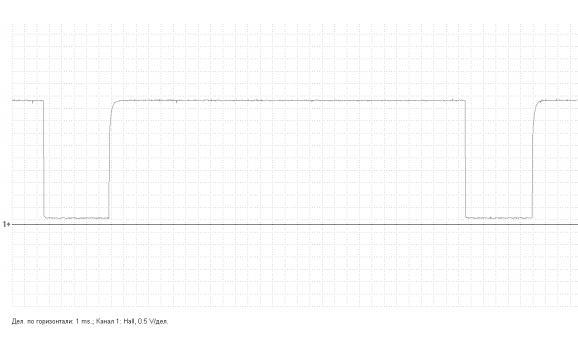 Эталон - Выходное напряжение - Subaru - Forester 2 2002-2007 : Image 1
