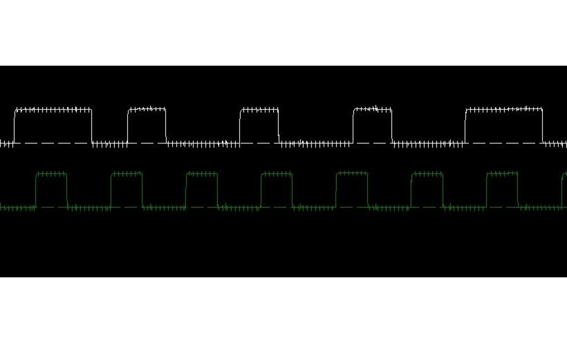 Good timing - CKP & CKM signal - Hyundai - Terracan 2001-2007 : Image 1