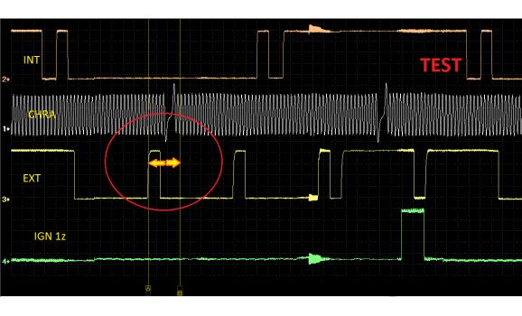 Good timing - CKP & CKM signal - Hummer - H3 2005-2010 : Image 1
