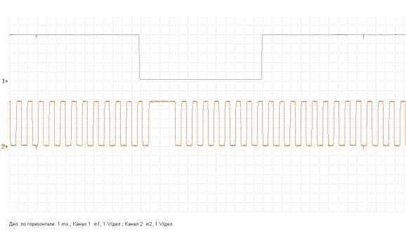 Good timing - CKP & CMP signal - Hyundai - Elantra 2001–2006 : Image 1