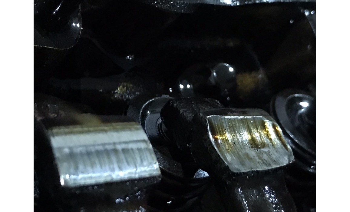 Damaged rocker arm - Intake manifold pressure - VAZ - Niva 1977-2017 : Image 2