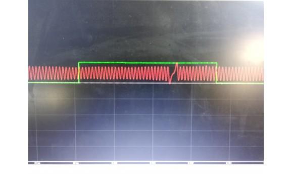 Faulty CMP sensor - CKP & CMP signal - Chevrolet - Lacetti 2002- : Image 1