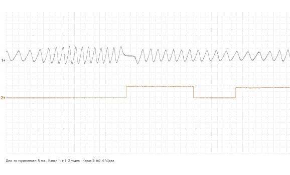 Good timing - CKP & CKM signal - Renault - Fluence 2009- : Image 2