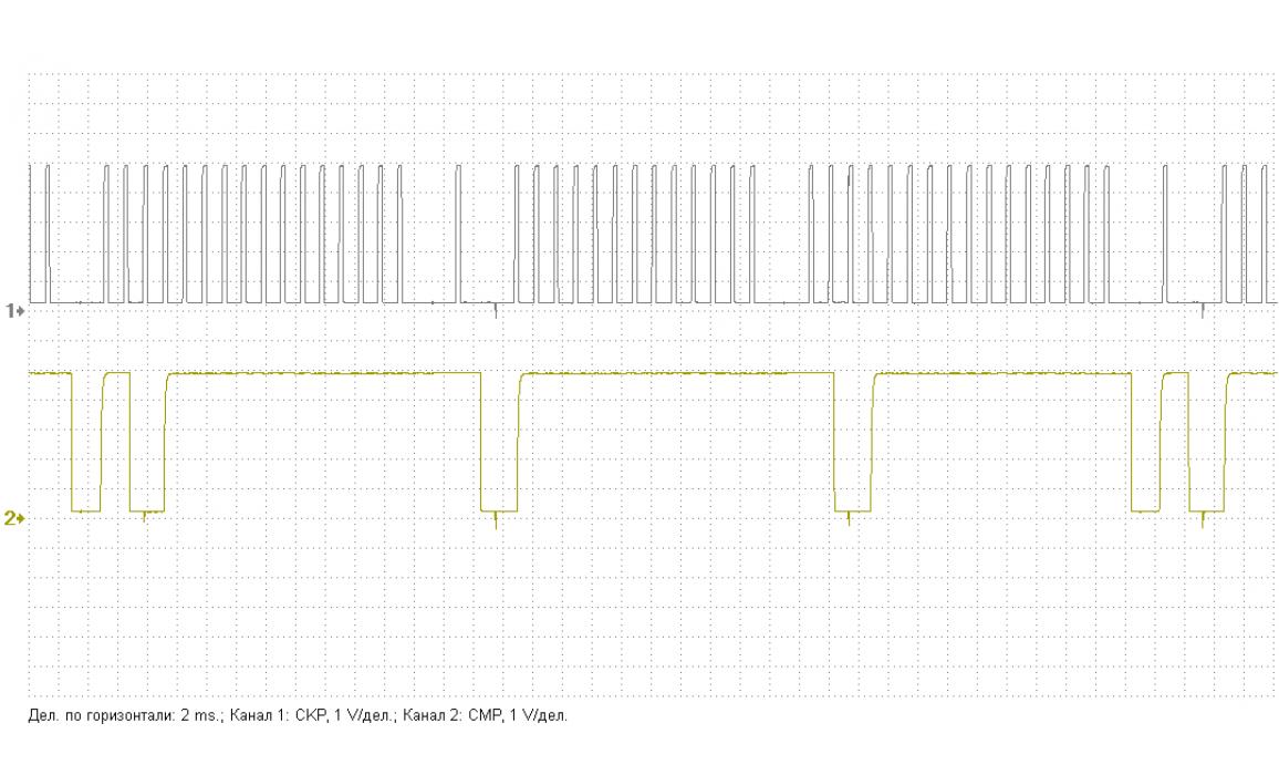 Good timing - CKP & CMP signal - Suzuki - Ignis 2000-2008 : Image 2