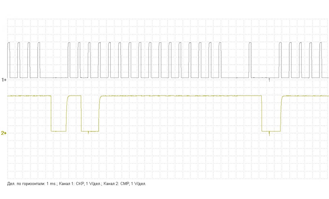 Good timing - CKP & CMP signal - Suzuki - Ignis 2000-2008 : Image 3