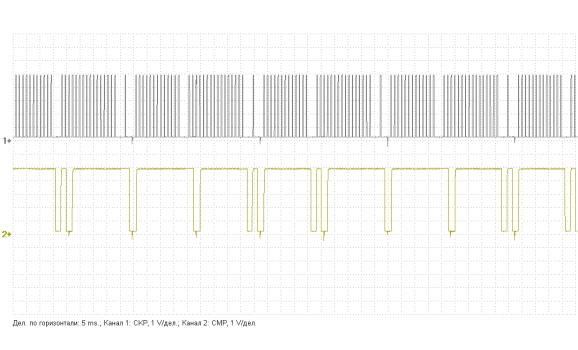 Good timing - CKP & CMP signal - Suzuki - Ignis 2000-2008 : Image 1