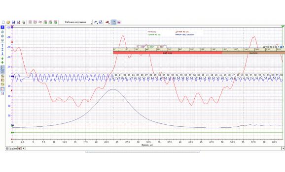 CAM advance - Intake manifold pressure - Daewoo - Nexia 1996-2016 : Image 1