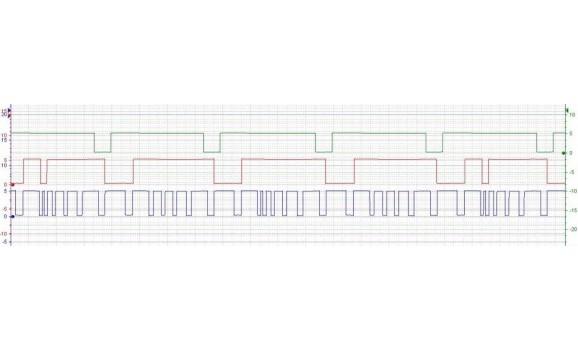 Good timing - CKP & CKM signal - Honda - CR-V 2006-2012 : Image 1