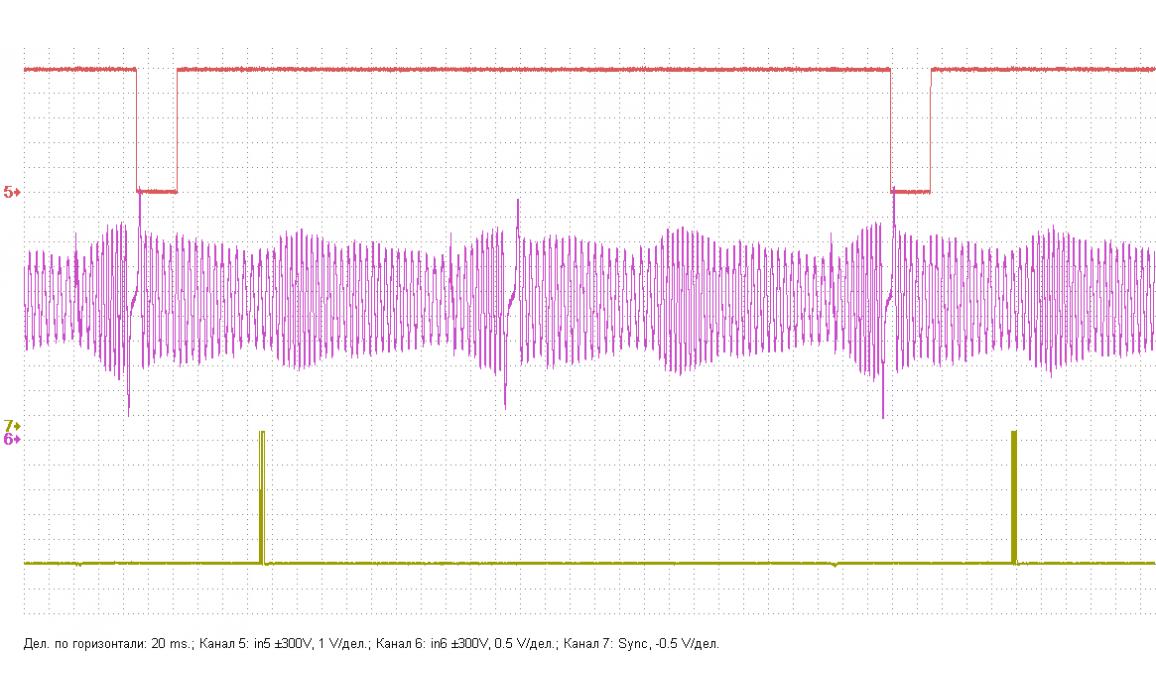Good timing - CKP & CKM signal - Opel - Zafira B 2005-2011 : Image 1