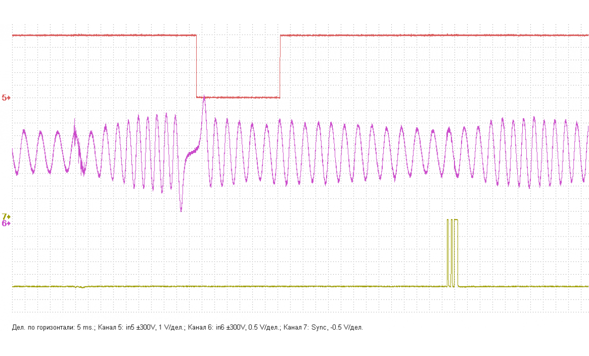 Good timing - CKP & CKM signal - Opel - Zafira B 2005-2011 : Image 2