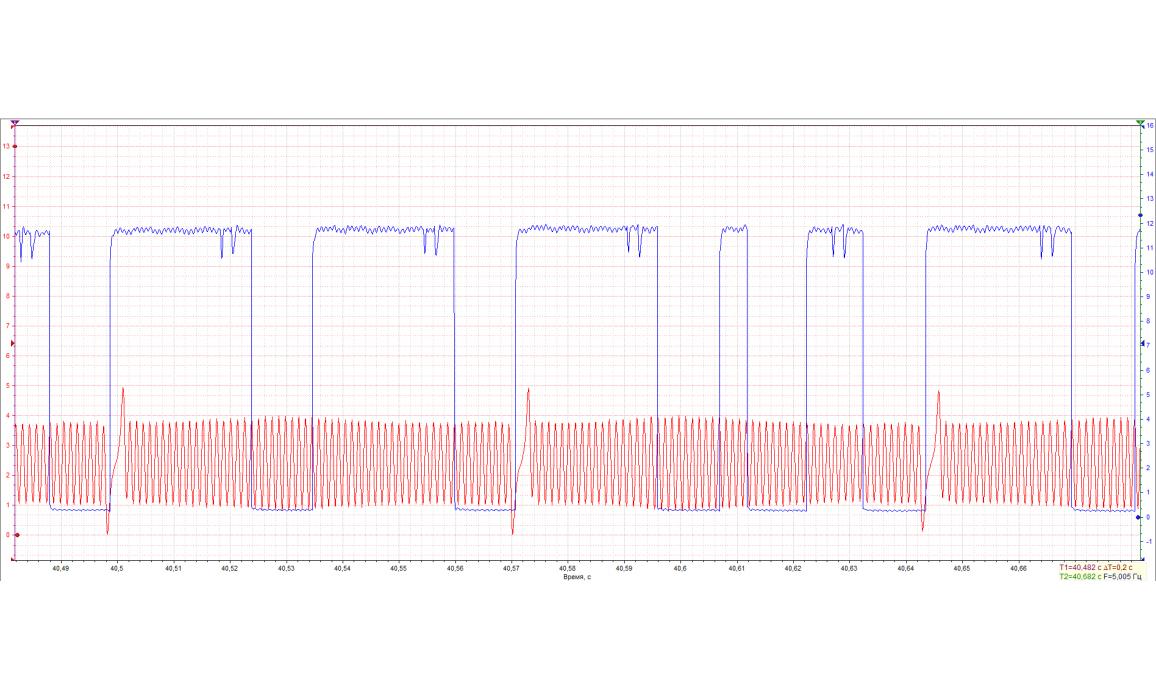 Good timing - CKP & CKM signal - Nissan - Cabstar 2006- : Image 1