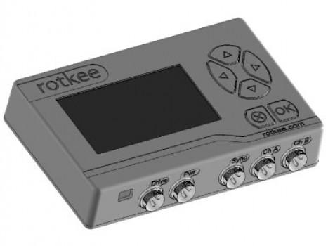 news about vibration meter case development