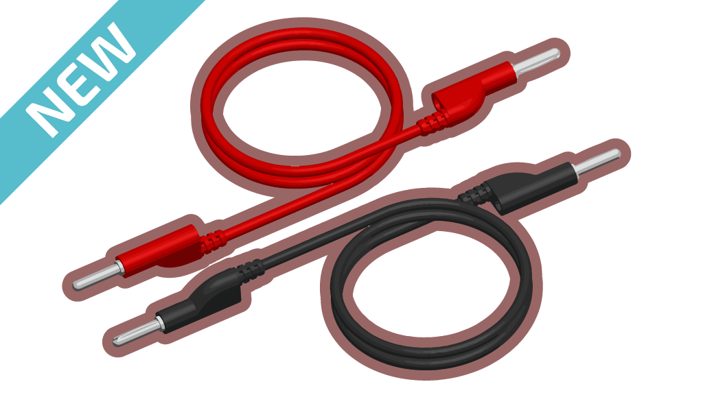 SP-ext banana plug double end wire extension