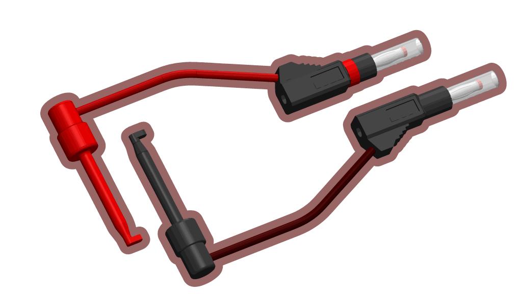 SP-hook tester hook probes