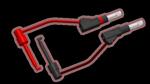 измерительный щуп с крючком SP-hook