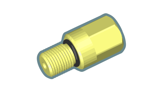 AD-M14-M12 adapter icon
