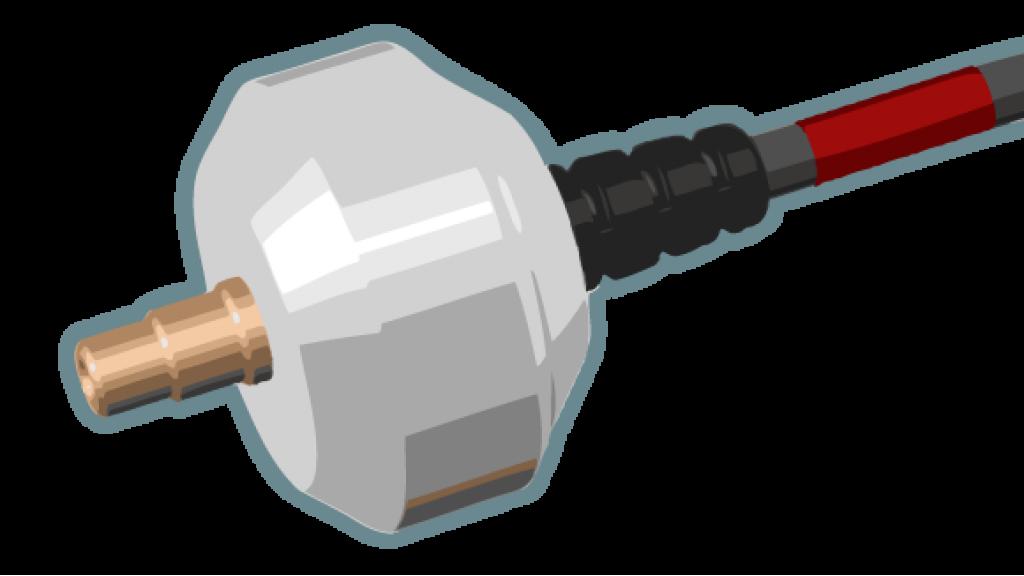 PDS Pressure drop sensor