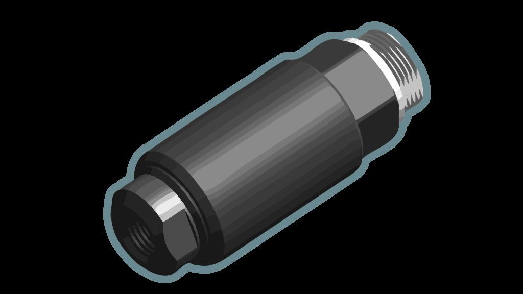 pressure sensor 100 bar