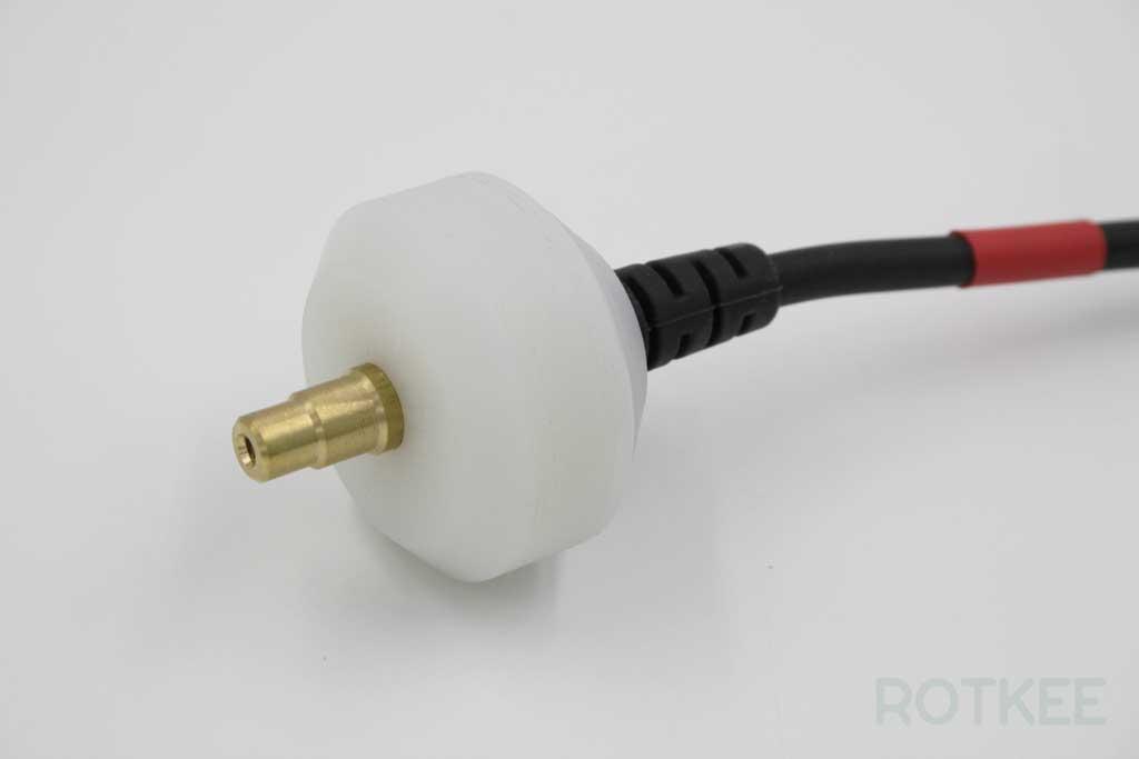 PDS pressure drop sensor photo