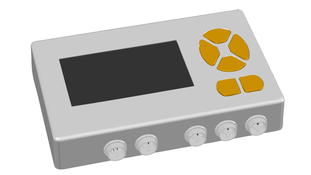 vibration meter model